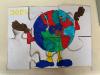 Puzzle dell terra